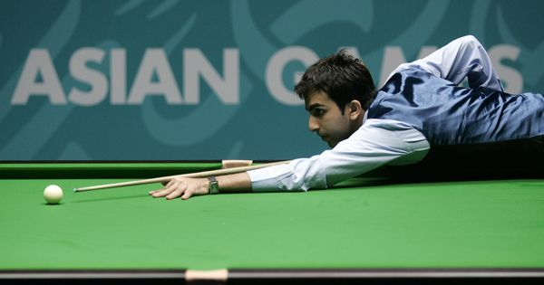 World Snooker Championships: Pankaj Advani clears round-robin stage with ease