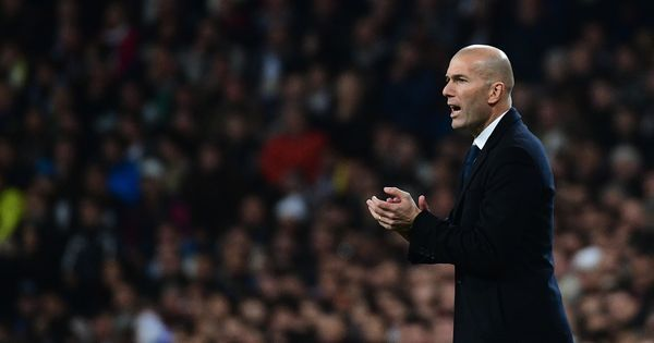 'It was good preparation for Wednesday': Zidane backs Real for PSG clash after latest win