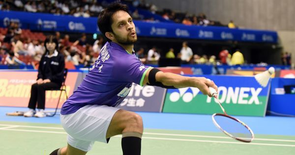 Malaysia Masters badminton: Parupalli Kashyap qualifies for the main draw in season-opener