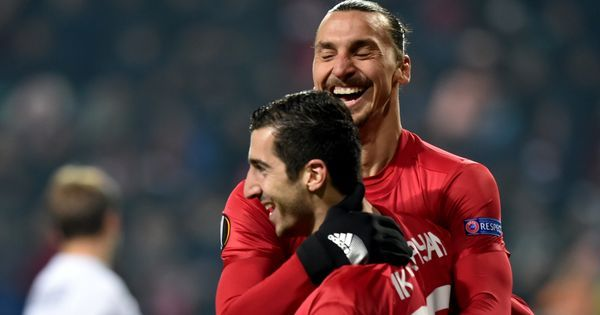 Can a resurgent Henrikh Mkhitaryan become Manchester United's saviour against Tottenham on Sunday?