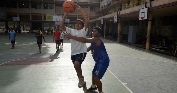 We want basketball to be the clear number two sport in India: NBA India's managing director