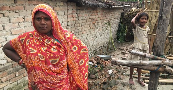 Bihar government slashes compensation for 702 women who have lost their wombs