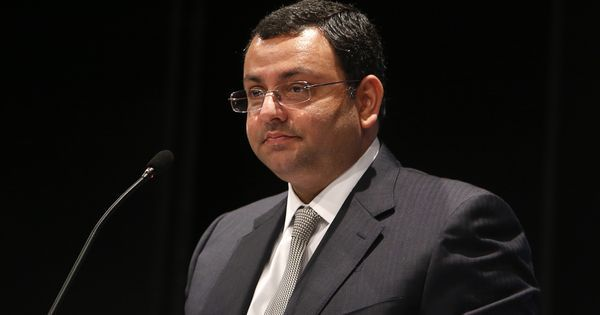 'I sleep with clear conscience': Cyrus Mistry on battle with Tata Sons, says disappointed by verdict
