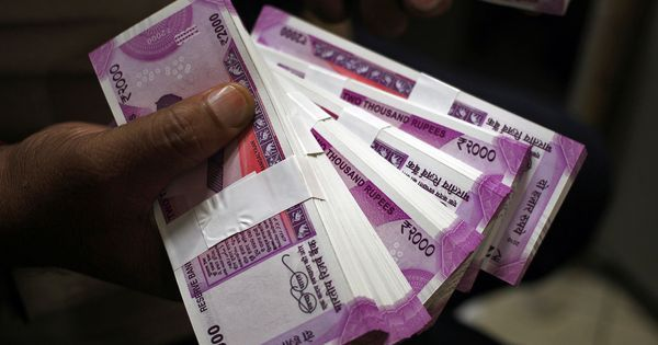 Uttar Pradesh: SBI ATM dispensed scanned copy of Rs 2,000 note in Shahjahanpur, says report