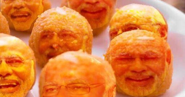 'Old laddoos can't be exchanged for new ones': Twitter trolls BJP's laddoo handouts