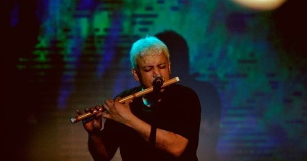 Watch: Shri Sriram fuses Indian classical music with Yorkshire brass in a prize-winning performance