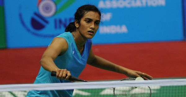 PV Sindhu has her work cut out in the Dubai World Superseries Finals
