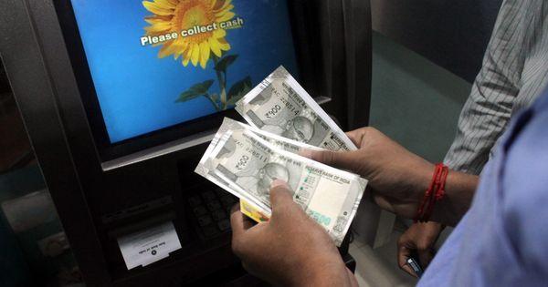 बैंक खाते से हफ्ते में 24,000 रु निकालने की बंदिश फरवरी के आखिर तक जारी रह सकती है