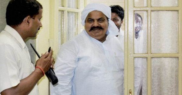 'Are Muslims really serious about getting rid of the BJP?' Gangster Atiq Ahmad divides Phulpur