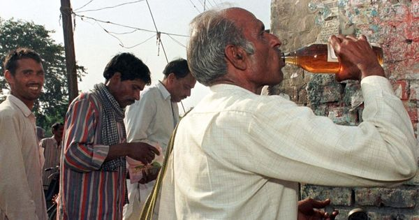 SC ban on liquor shops along highways may bring grief (and cheer) to tipplers' paradise in Kerala
