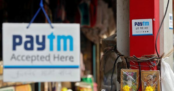 The business wrap: Paytm to invest Rs 600 crore to boost QR code payment mode, and six other stories