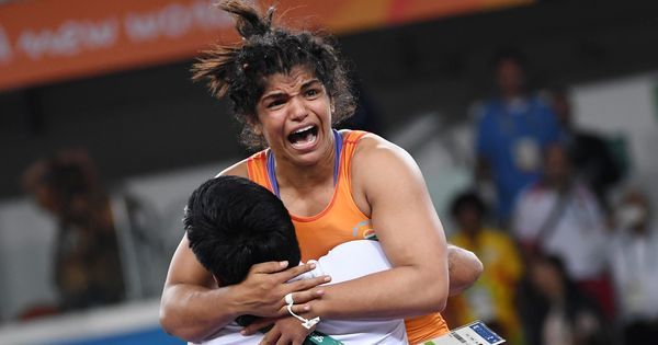 Haryana sports minister responds to Sakshi Malik's claims of unfulfilled promises post Olympic win