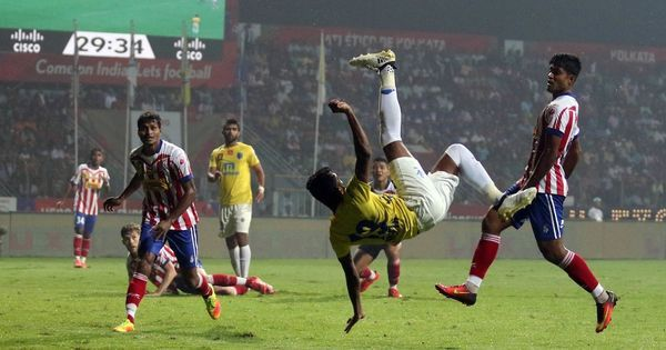 ISL 2016 Final: A contest between two sides who have performed well with limited resources