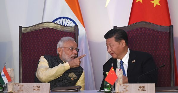 The Daily Fix: India's membership of China-led SCO is both an oddity and an opportunity