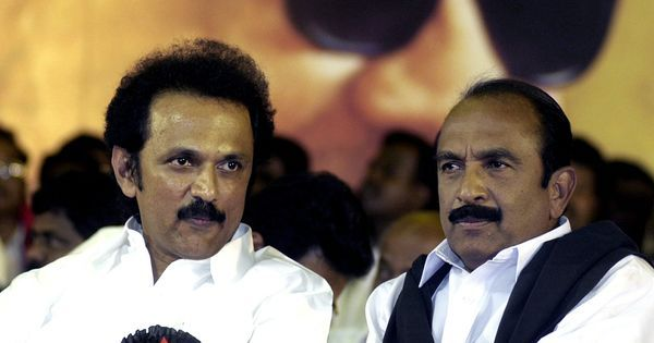 Within a year of Jayalalithaa's death, the DMK has put together a grand alliance in Tamil Nadu
