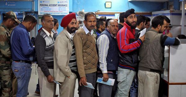 We have worked overtime for 50 days: Union official explains why bank workers plan protest for Jan 3