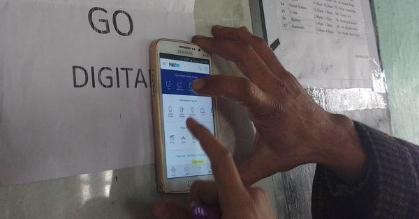 देश में कैशलेस लेन-देन को बढ़ावा देने के लिए मोदी सरकार जल्द ही कुछ बड़े कदम उठा सकती है