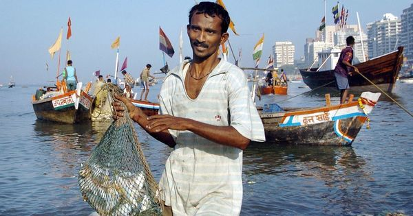 Shivaji would never want a memorial built at the cost of Kolis, says Mumbai's fishing community