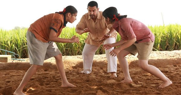 Film review: 'Dangal' is a rousing study of the quest for perfection – and Aamir is the perfect lead