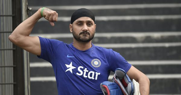 This is the weakest Australian team ever to tour India: Harbhajan Singh