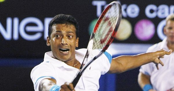 Indian tennis: Former captain Mukerjea slams AITA for mistreating Bhupathi after Davis Cup snub