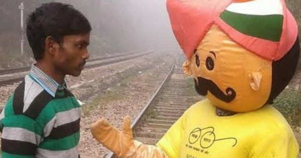 Ending open defecation: The drive must go beyond mascots, jingles – even toilets