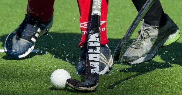 GTB Gold Cup hockey: Walmiki scores a brace in Cetral Railway's win over Union Bank