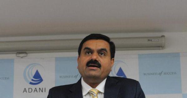 Adani drops contractor on controversial Australian coal mine project