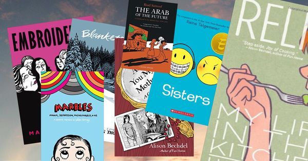 Five books for children that adults must read