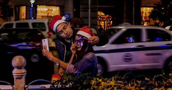 How Mamata Banerjee stole the spirit of Christmas in Kolkata