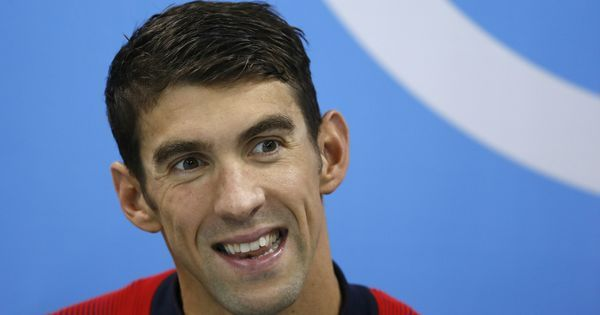 Ask for help: Michael Phelps advices athletes dealing with stress due to Tokyo Games delay