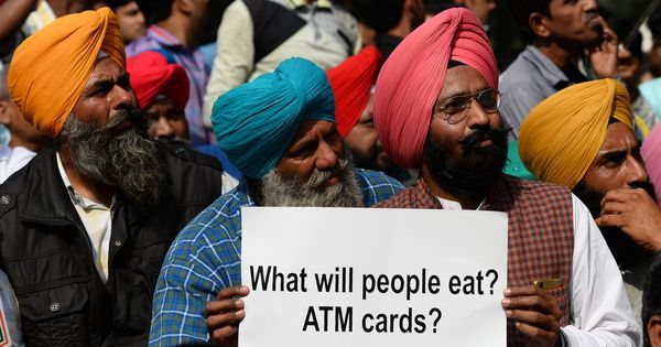 What to trust on demonetisation: Official data or grim reports in media?