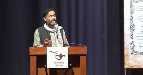 Watch: Yogendra Yadav on why the crisis facing India is deeper than Narendra Modi and demonetisation