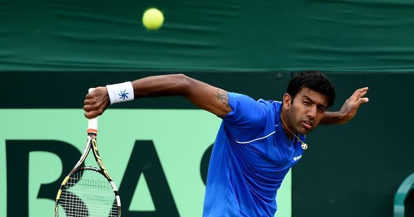 Monte Carlo: Rohan Bopanna and Pablo Cuevas defeat Matkowski and Peya to reach second round