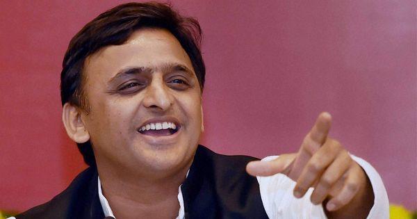 List vs List: Akhilesh Yadav has redrawn the political battle lines in Uttar Pradesh