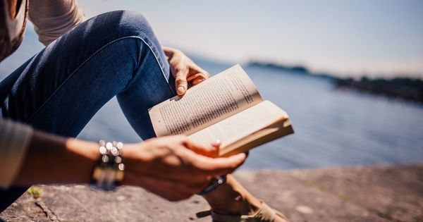Yes, teenagers don't read books. But here are five that can turn them into critical thinkers