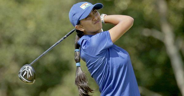 Indian golf round-up: Shubankar, Chawrasia start slow in Oman, Aditi has a bad day in Australia