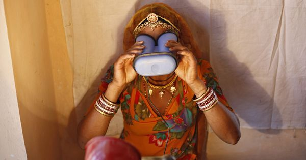 How efficient is Aadhaar? There's no way to know  since the government won't tell