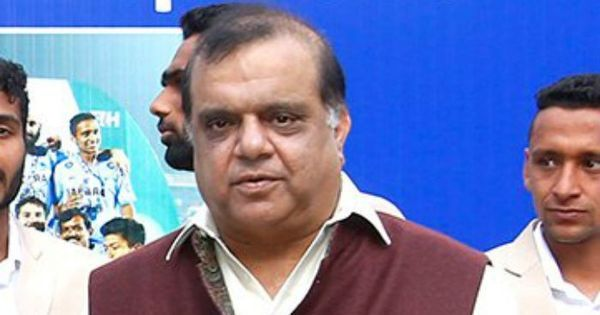 Coronavirus: IOA President Batra says postponed Olympic qualifiers will be held once pandemic ends