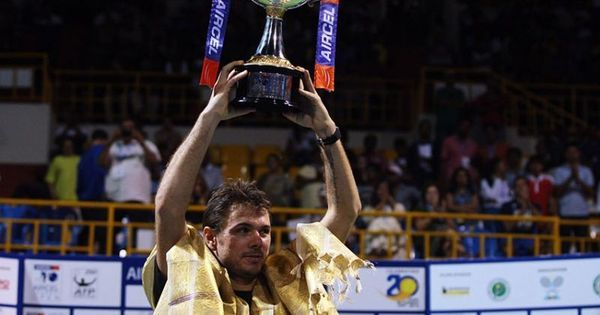 How the Chennai Open is being held back despite being an important part of the ATP schedule