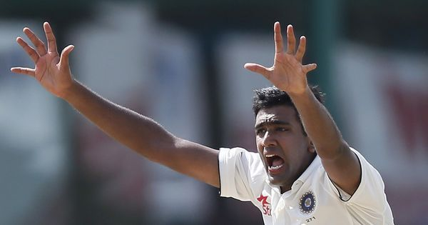 R Ashwin, the bowler he was and the bowler he can be in India's long list of hallowed spinners