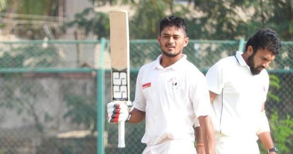 Ton-up Panchal, Karthik steer India Red to commanding position in Duleep Trophy match against Green