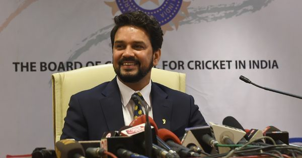 Perjury case: Anurag Thakur exempted from appearing in Supreme Court after he apologises