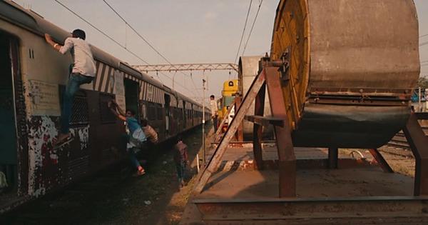 Why teenage boys perform life-threatening stunts on Mumbai's trains: 'We just enjoy ourselves'