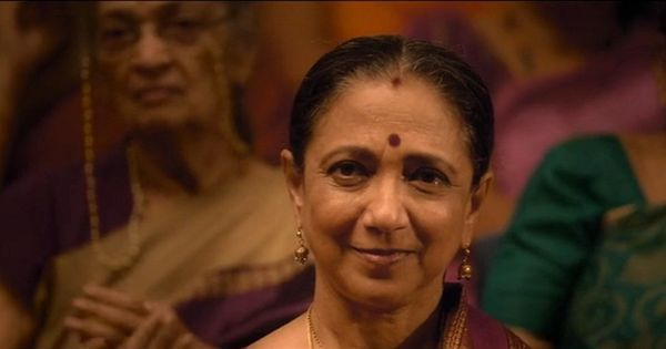 What is the Ministry of Culture doing?: Former Kalakshetra director Leela Samson slams campus misuse