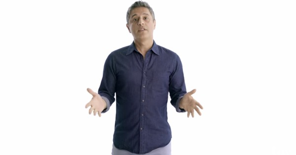 Video: why writer and scholar Reza Aslan wants a Muslim 'Modern Family' for Americans