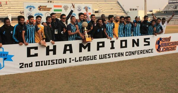 I-League's newest entrants Minerva Punjab are banking on youth to upset established names