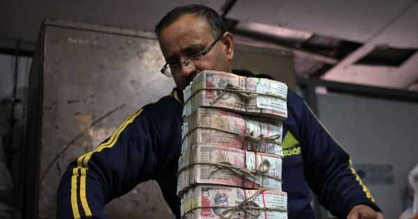 RBI will release fresh data on demonetised cash soon