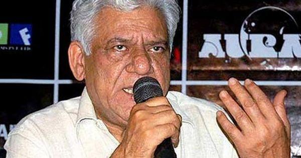 Veteran actor Om Puri dead at 66