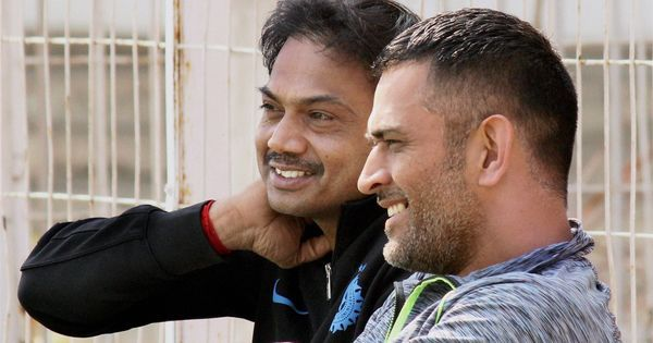 'I will play against Pakistan even on one leg': MSK Prasad reveals Dhoni's superhuman abilities